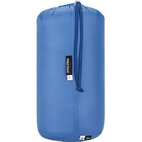 Marmot Helium Sacos de dormir Normal, azul